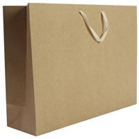Q-Connect Storage Bag Foolscap 100x255x350mm    KF25001