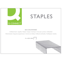 Q-Connect Staples 26/6    KF27001