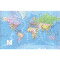 Wall Maps
