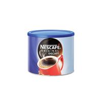 Nescafe Original Coffee Granules Decaffeinated 500g 12284100