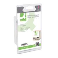 Q-Connect Epson T0520 Remanufactured Colour Inkjet Cartridge C13T05204010 / T052040
