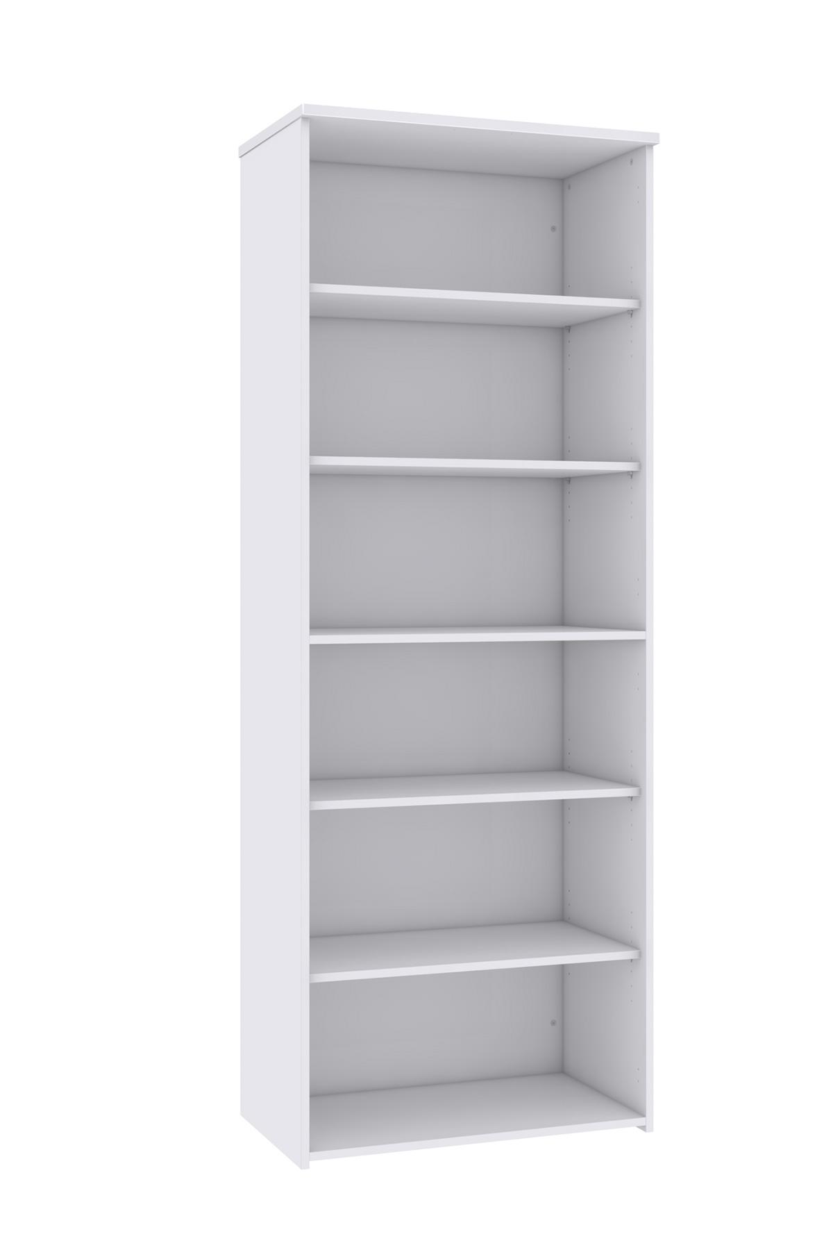 2140 Bookcase - Beech