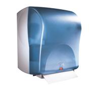 Tork Electronic Hand Towel Roll Dispenser Blue K90000