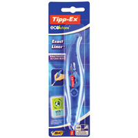 Tipp-Ex Exact Liner Correction Tape 810473