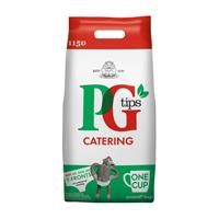 Pg Tips Pyramid Tea Bag Pk 1150 18758401