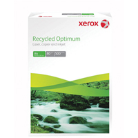 Xerox Recycled Paper Supreme A3 80gsm White Ream 003R95861