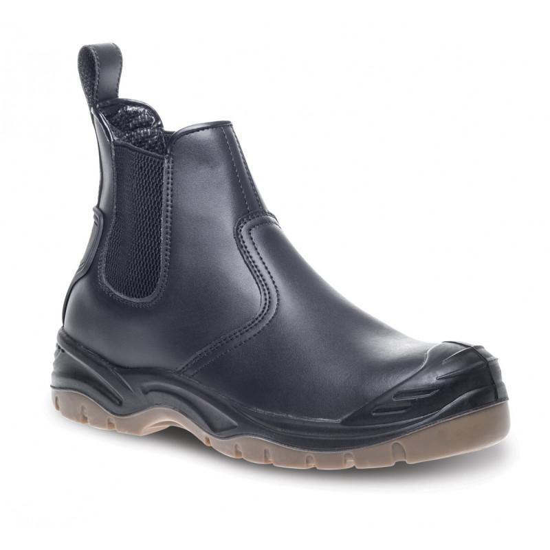 Apache Safety Dealer Boot