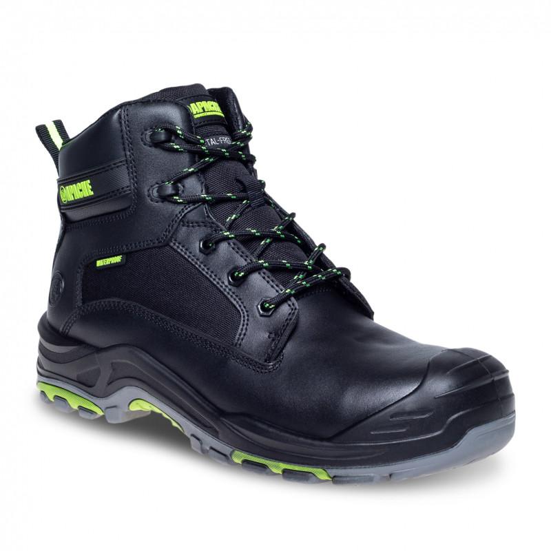 Apache Metal Free Waterproof Safety Boot