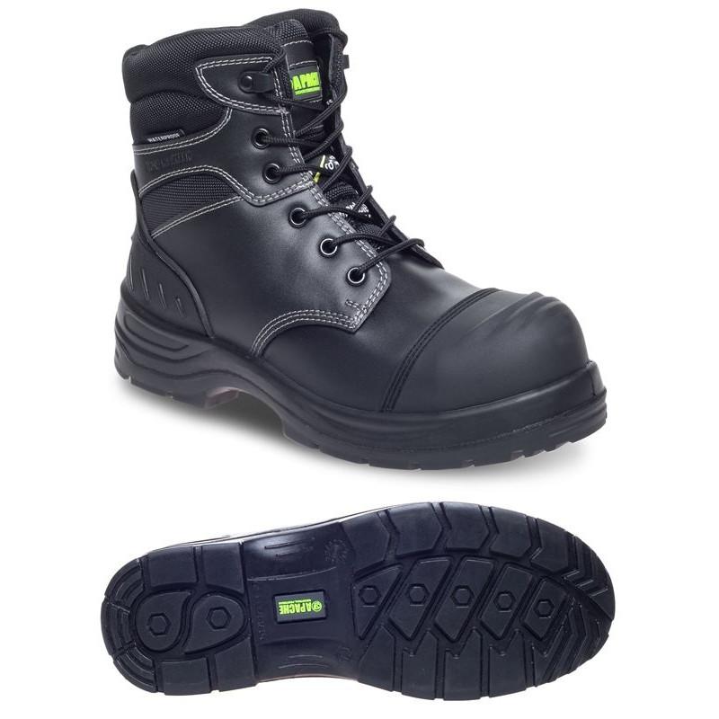 Apache Non-Metallic Waterproof Safety Boot
